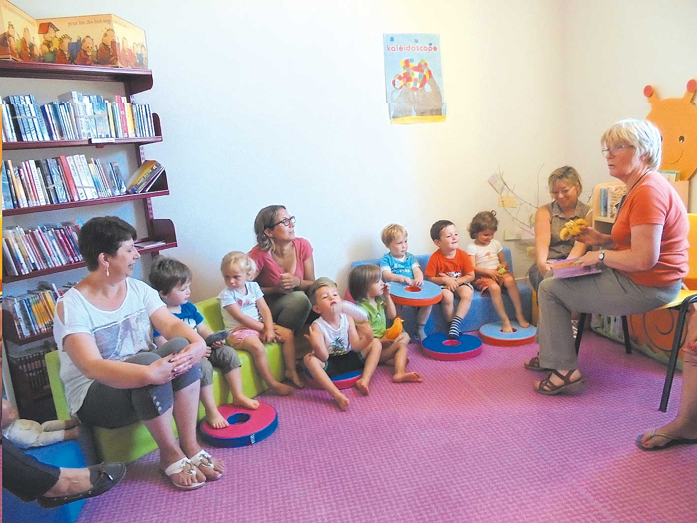 Bibliotheque Cotiere
